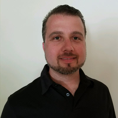 Rafael Lopez, CTI #1100
