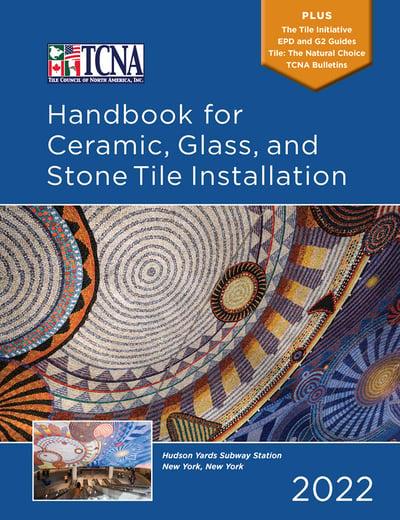 TCNA Handbook