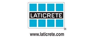 Laticrete is a CTEF Signature Sponsor
