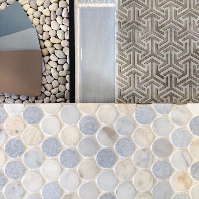 Visalia ceramic tile