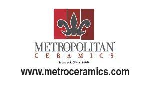 Metropolitan Ceramics
